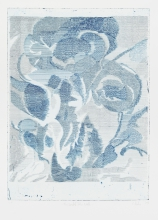 Radierung / 60 cm x 40 cm / Herausgegeben von Vlado & Maria Ondrej Atelier für zeitgenössische Radierung Leipzig